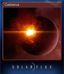 Solar Flux Card 4