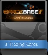 Spacebase DF-9 Booster Pack