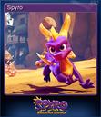 Spyro Reignited Trilogy Card 01