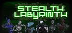 Stealth Labyrinth Logo