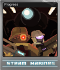Steam Marines Foil 3