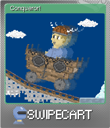 Swipecart Foil 2
