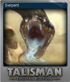 Talisman Digital Edition Foil 5