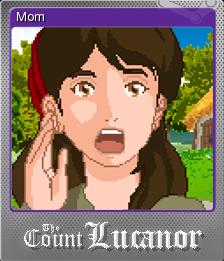 The Count Lucanor Foil 6