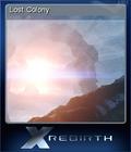 X Rebirth Card 2