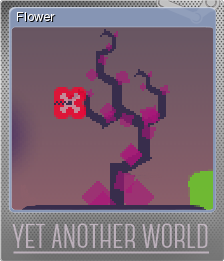 Yet Another World Foil 6