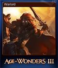 Age of Wonders III Card 1