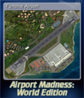 Airport Madness World Edition Card 3