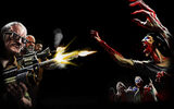 Call of Duty Black Ops II Zombies Background The Good The Bad and The Deadly