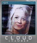 Cloud Chamber Foil 1