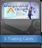DanceWall Remix Booster Pack