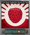 Defense Grid The Awakening Foil 7