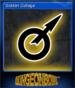 Dungeonbowl - Knockout Edition Card 06