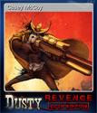 Dusty Revenge Card 4