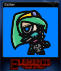 Elements Soul of Fire Card 2