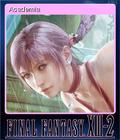 FINAL FANTASY XIII-2 Card 1