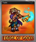 Forge of Gods (RPG) Foil 6