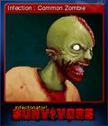 Infectonator Survivors Card 5