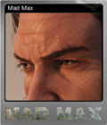 Mad Max Foil 6