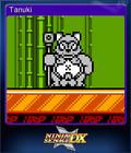 Ninja Senki DX Card 2