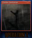 Operation Z Card 3