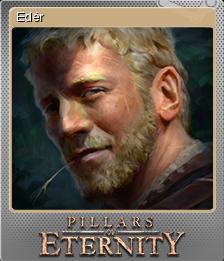 Pillars of Eternity Foil 3