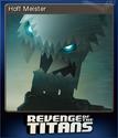 Revenge of the Titans Card 5