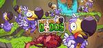 Save the Dodos Logo