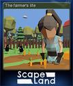 Scapeland Card 2