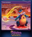 Spyro Reignited Trilogy Card 11