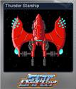 Star Drifter Foil 3