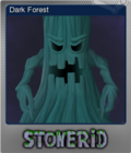 Stonerid Foil 7