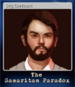 The Samaritan Paradox Card 09