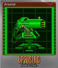 Uprising Join or Die Foil 5