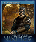 War of the Vikings Card 1