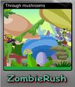 ZombieRush Foil 2