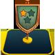 12 Labours of Hercules Badge 1