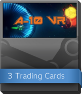 A-10 VR Booster Pack