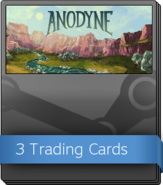 Anodyne Booster Pack