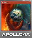 Apollo4x Foil 5