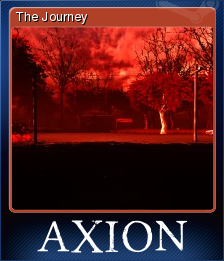 Axion Card 4