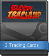 Bloody Trapland Booster