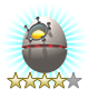 Chicken Invaders 3 Badge 4