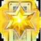 Defense Technica Badge Foil