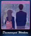 Discouraged Workers TEEN Card 5
