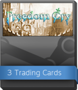 Freedom Cry Booster Pack