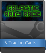 Galactic Arms Race Booster Pack