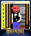 Gold Rush! Classic Card 06