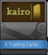 Kairo Booster Pack
