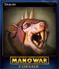 Man O' War Corsair Card 6